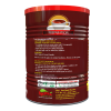 spectra cocoa powder tin sideview 250g